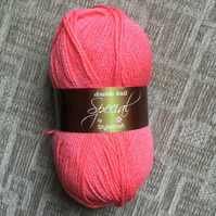 Stylecraft Special Double Knit Yarn in Shrimp