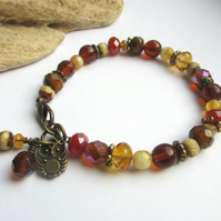 Toffee Colours Bracelet