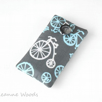 Apple iPhone 5 Case in Bicycle