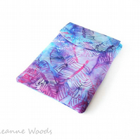 Tribal batik Kindle Touch Case, Kindle Paperwhite Case, Kobo Touch Cover