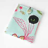 Kobo Mini Pocket eReader Case, Peek a Boo Cats Eye eBook Slipcover