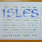 Placemat Islands of Scotland tablemat housewarming homeware gift