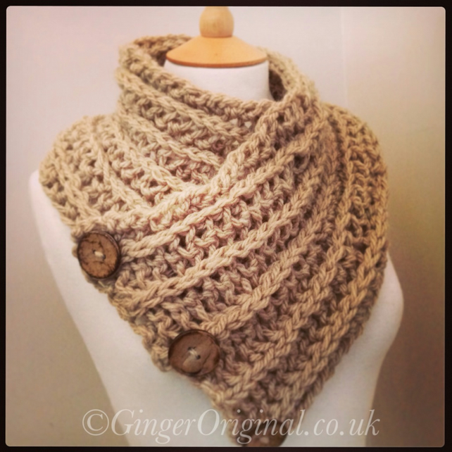 The Edale Cowl