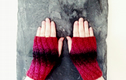 Fingerless Gloves and Wrist Warmers