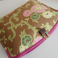 Fabric Laptop Sleeve