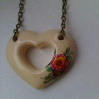 Vintage Meadow Necklace *Limited Edition*