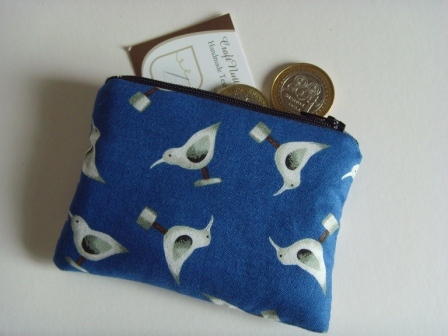 Seagulls - Coin Purse