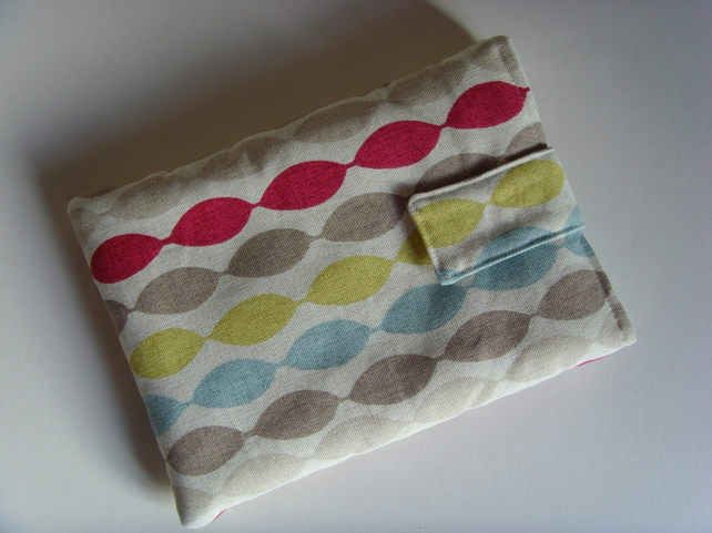 "LAST ONE - iPad Mini 7"" Tablet Cover - Summer Twist"