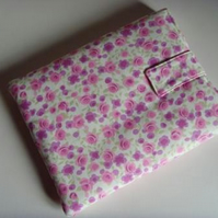 "iPad - 10"" Tablet Cover - Ditsy Heather"