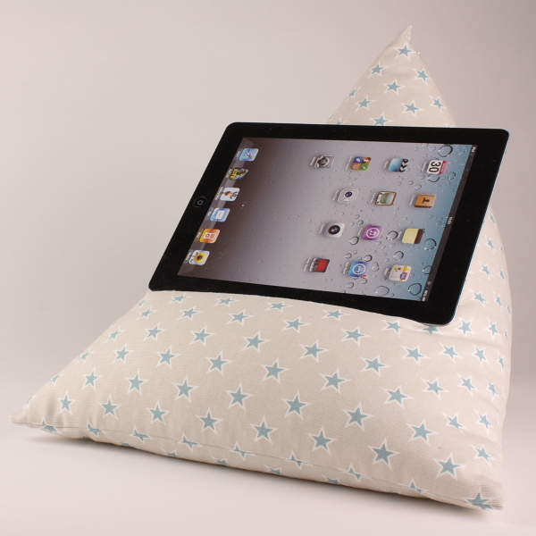 Stars Mineral - Tablet - iPad - e-reader - Book - Beanbag - Cushion - Pillow