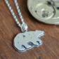 Great Bear Necklace
