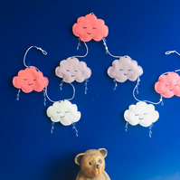 Cloud Bunting, Free postage within the uk