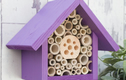 Single Tier Bee Hotels