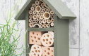 Two Tier Bee Hotels