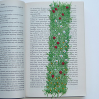 Meadow Bookmark