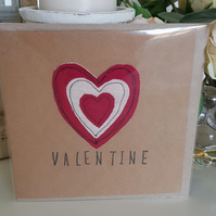 Valentines greeting cards. Greeting cards