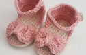 Baby Booties, Sandals and Shoes