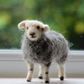 Herdwick Sheep Needle Felted