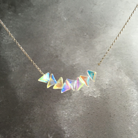 10 Piece Mini Spectrum Necklace