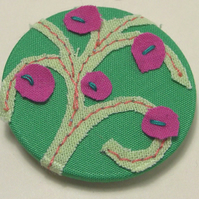 SALE 'Tree of Life' -pin brooch