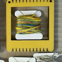 weaving kit - Meadow