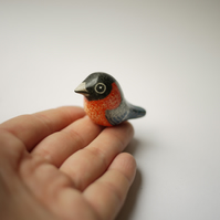 Bullfinch Ornament