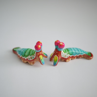 Mantis Shrimp Ornament