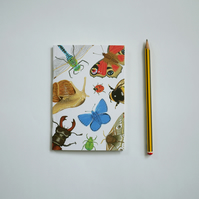 British Insects Notebook