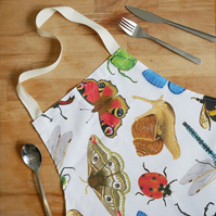 British Insects Apron