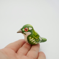 Diederik Cuckoo Ornament
