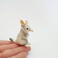 Tiny Lesser Bilby Ornament