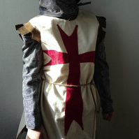 Medieval Knight's Tunic