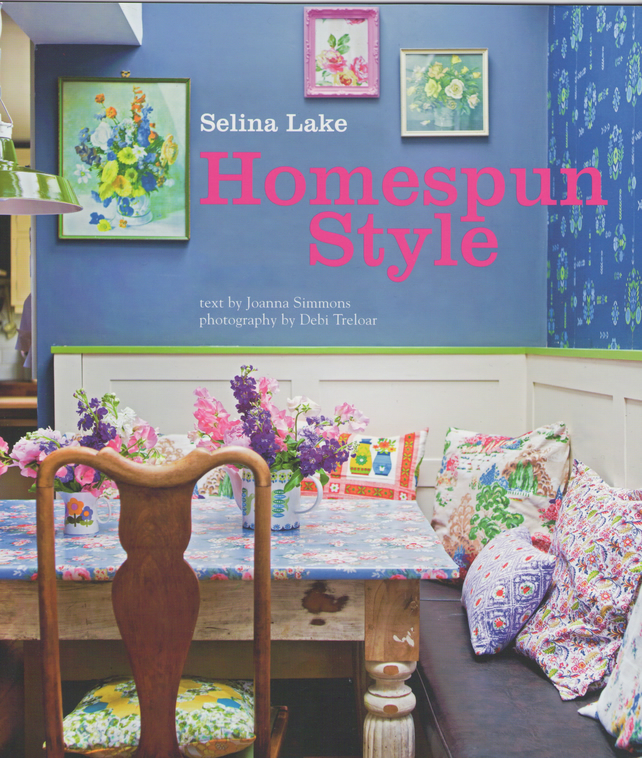 Homespun Style - Signed Copy