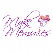 Make Memories with Hollyhill Crafts