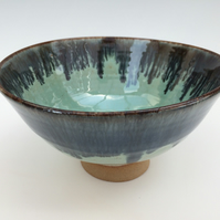 Handthrown Stoneware Bowl