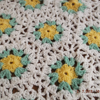 HEXIGAN Crochet Blanket and Shawl  Cuddle   BY nannycheryl original 647 cjh2
