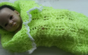 HANDMADE CROCHET/KNITTED PREM BABY ITEMS