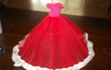 Barbie Ballgowns Handmade