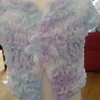 HANDMADE Soft Fluffy Knitted Cardigans  by nanny chery loriginals 1026 cjh20