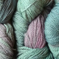 SPECIAL! Hand-dyed 100% WOOL DK British sheep breeds Heather 400g