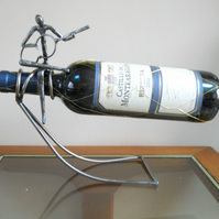 wine bottle hoder