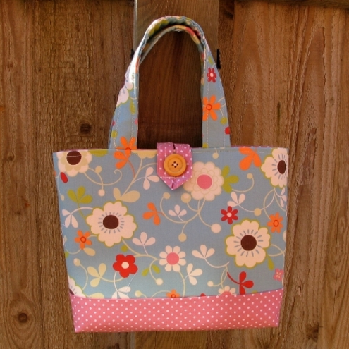 Daisy Summer Bag