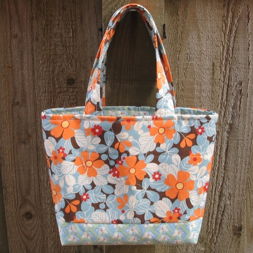 Pretty Summer Bag