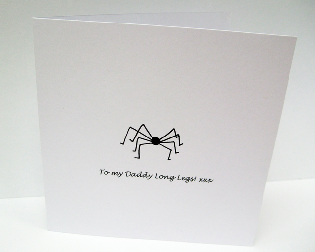 Father's Day Card - Dad Birthday Card