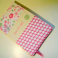 Just for girls Notebook