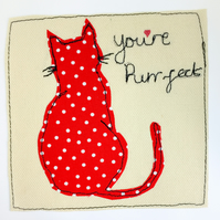 You're Purr-fect