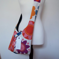 Funky Slouch Bag