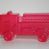 Fire Engine Soap