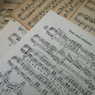 25 Music Sheets
