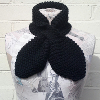 Big Betty Scarf - Black